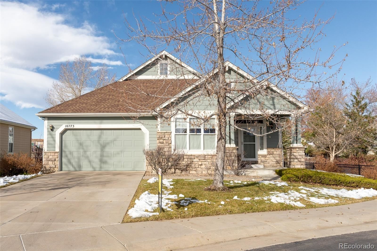 10773 W Hinsdale Drive, Littleton, CO 80127 - #: 1616000
