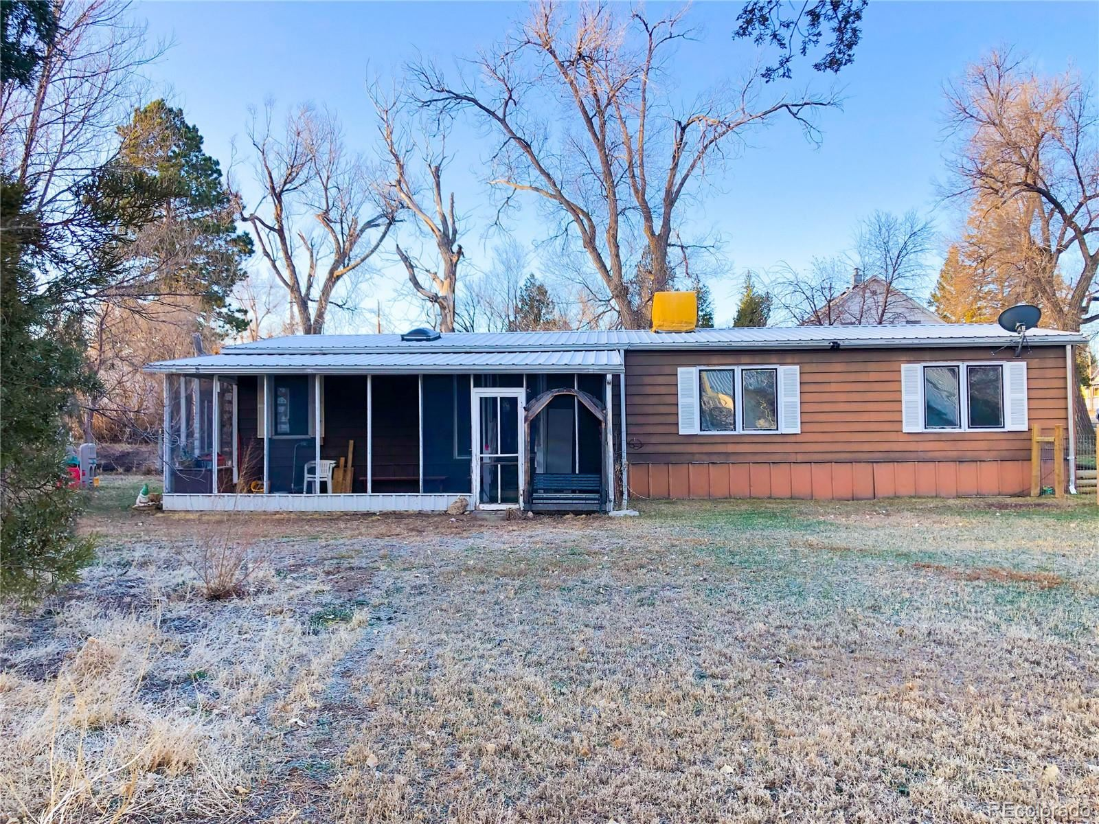 422  Sioux Avenue, Simla, CO 80835 - #: 8179000