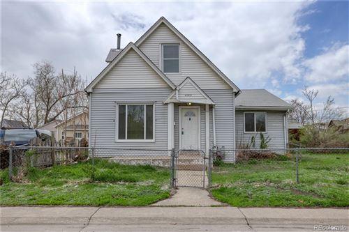 Photo of 4765 Columbine Street, Denver, CO 80216 (MLS # 6736001)