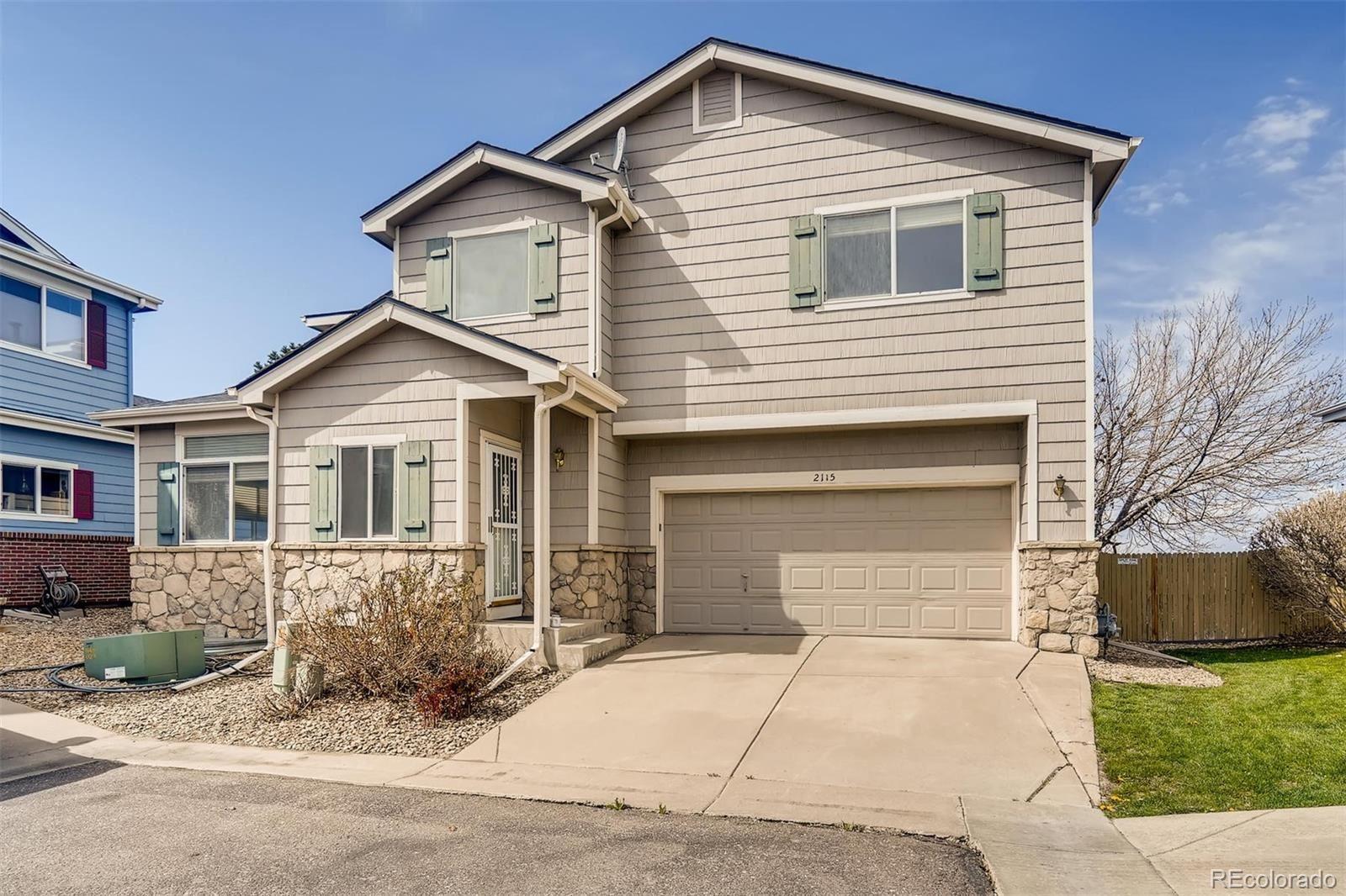 2115 W 101st Circle, Thornton, CO 80260 - #: 3052001