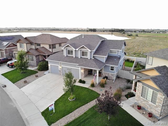 5821 Waverley Avenue, Firestone, CO 80504 - #: 4059001