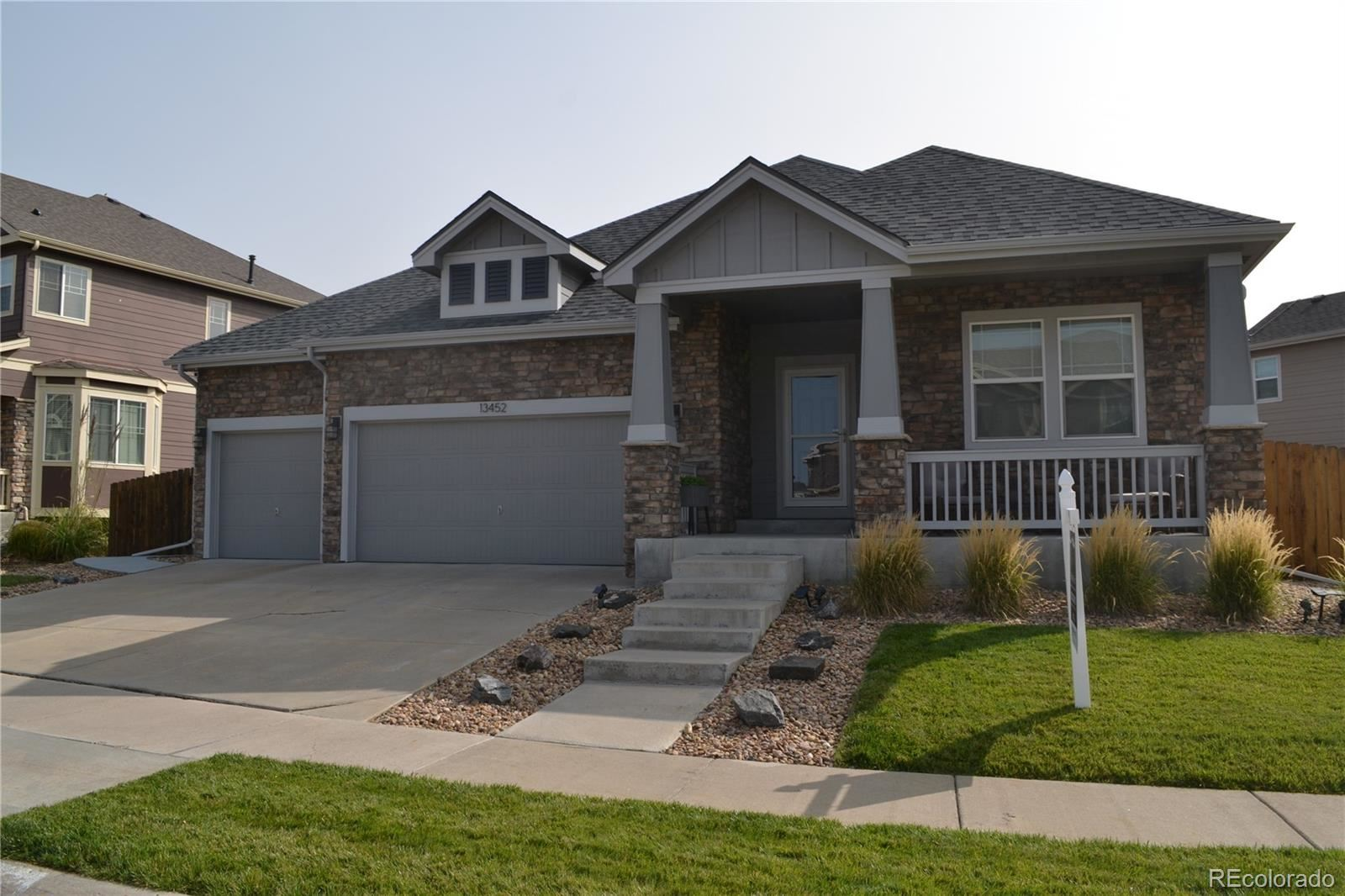 13452 Tamarac Place, Thornton, CO 80602 - MLS#: 7157001