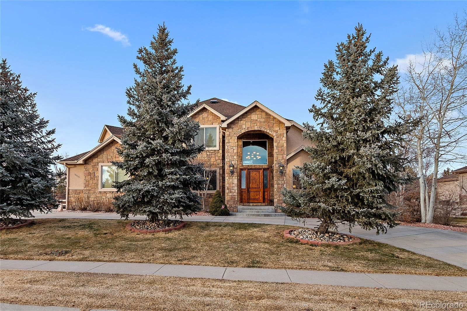 12933 W 80th Place, Arvada, CO 80005 - #: 7248001