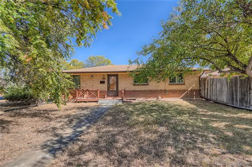 Photo of 8200 Tennyson Street, Westminster, CO 80031 (MLS # 4012002)
