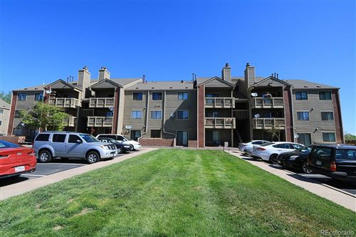 Photo of 10785 W 63rd Place  204 #204, Arvada, CO 80004 (MLS # 7409003)