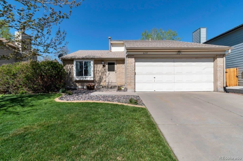 6157 S Pierson Street, Littleton, CO 80127 - #: 1866003
