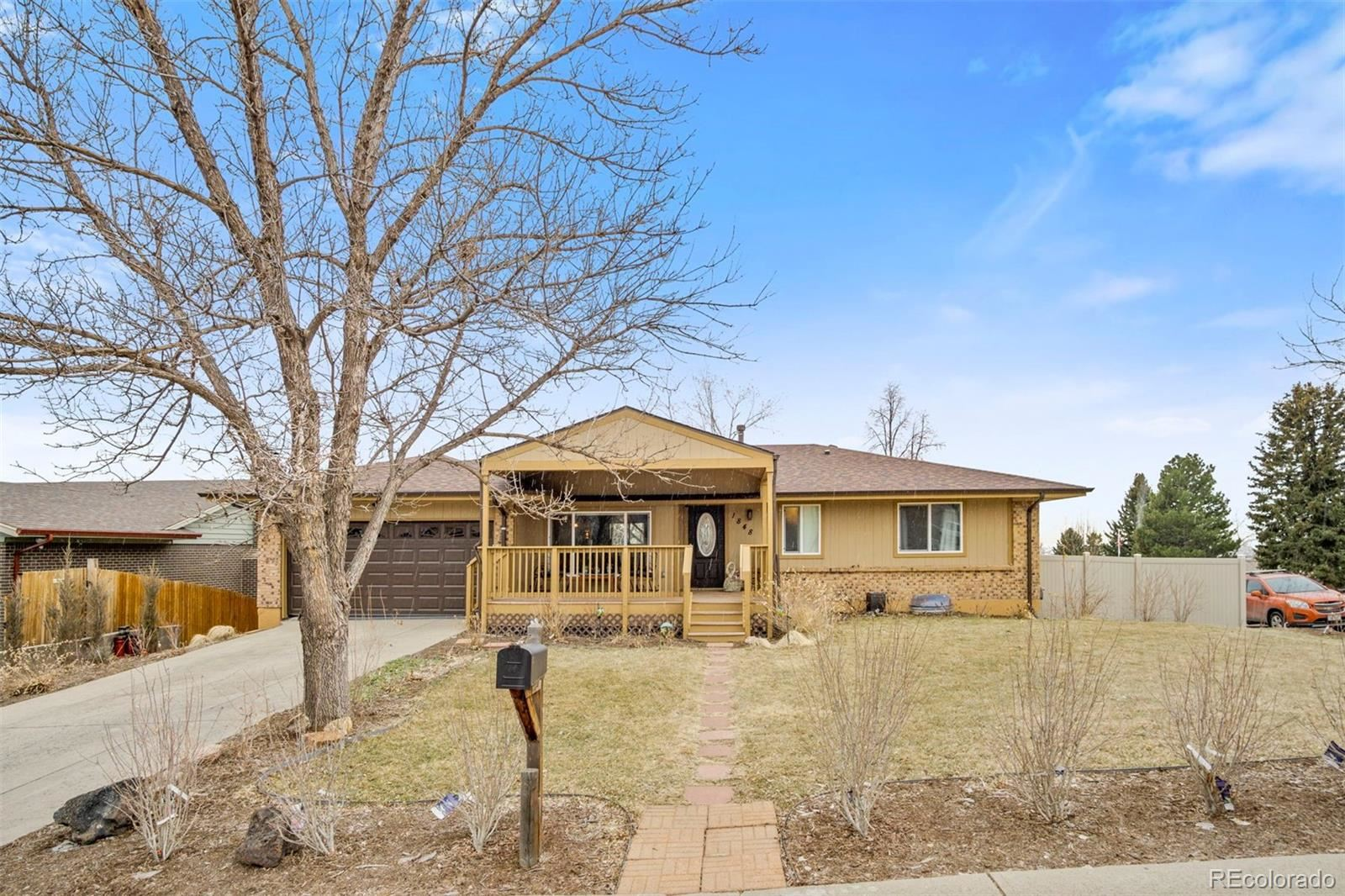 1848 S Zinnia Court, Lakewood, CO 80228 - MLS#: 4341003