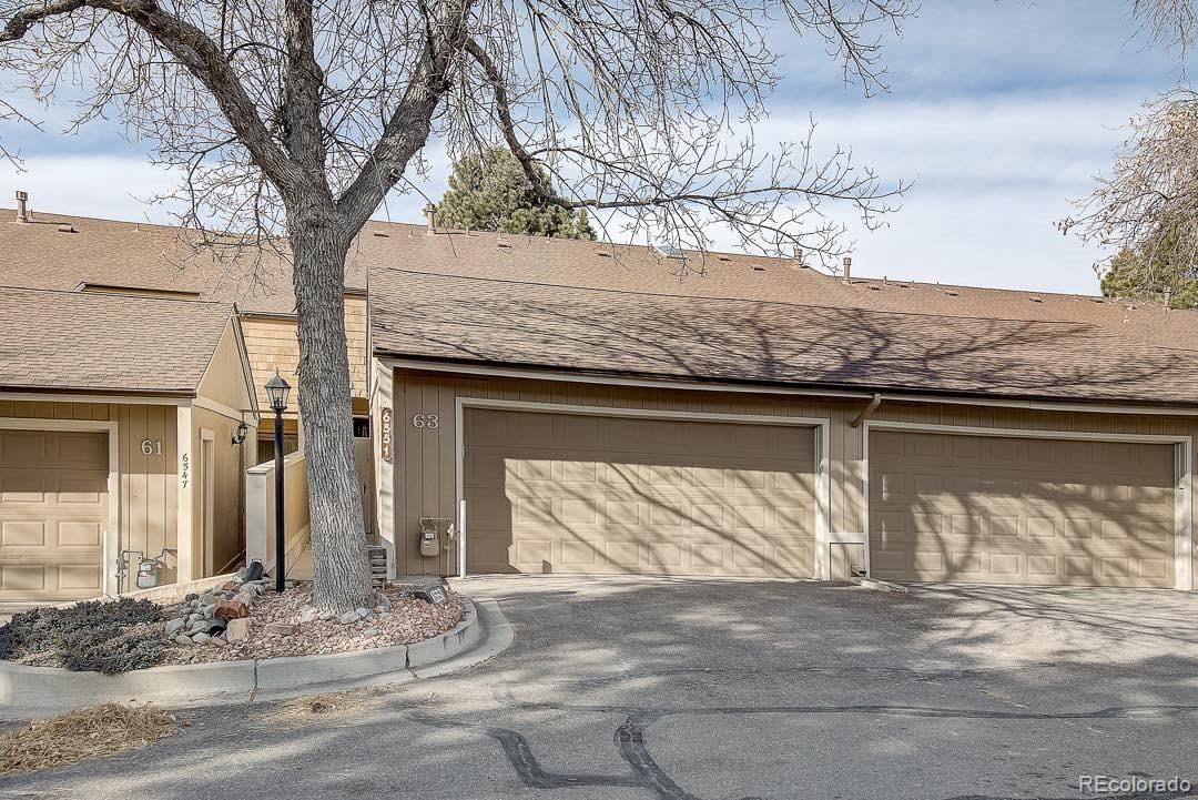 6551  Pinewood Drive, Parker, CO 80134 - #: 4450003