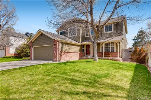 Photo of 1338 E 135th Place, Thornton, CO 80241 (MLS # 9661005)