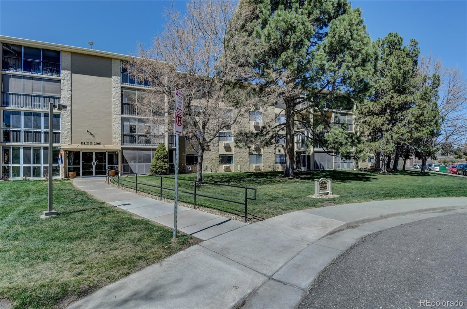13500 E Cornell Avenue  211 #211, Aurora, CO 80014 - #: 3004005
