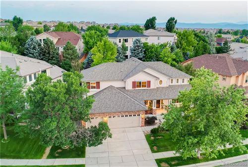 Photo of 647 Ridgemont Circle, Highlands Ranch, CO 80126 (MLS # 4706006)