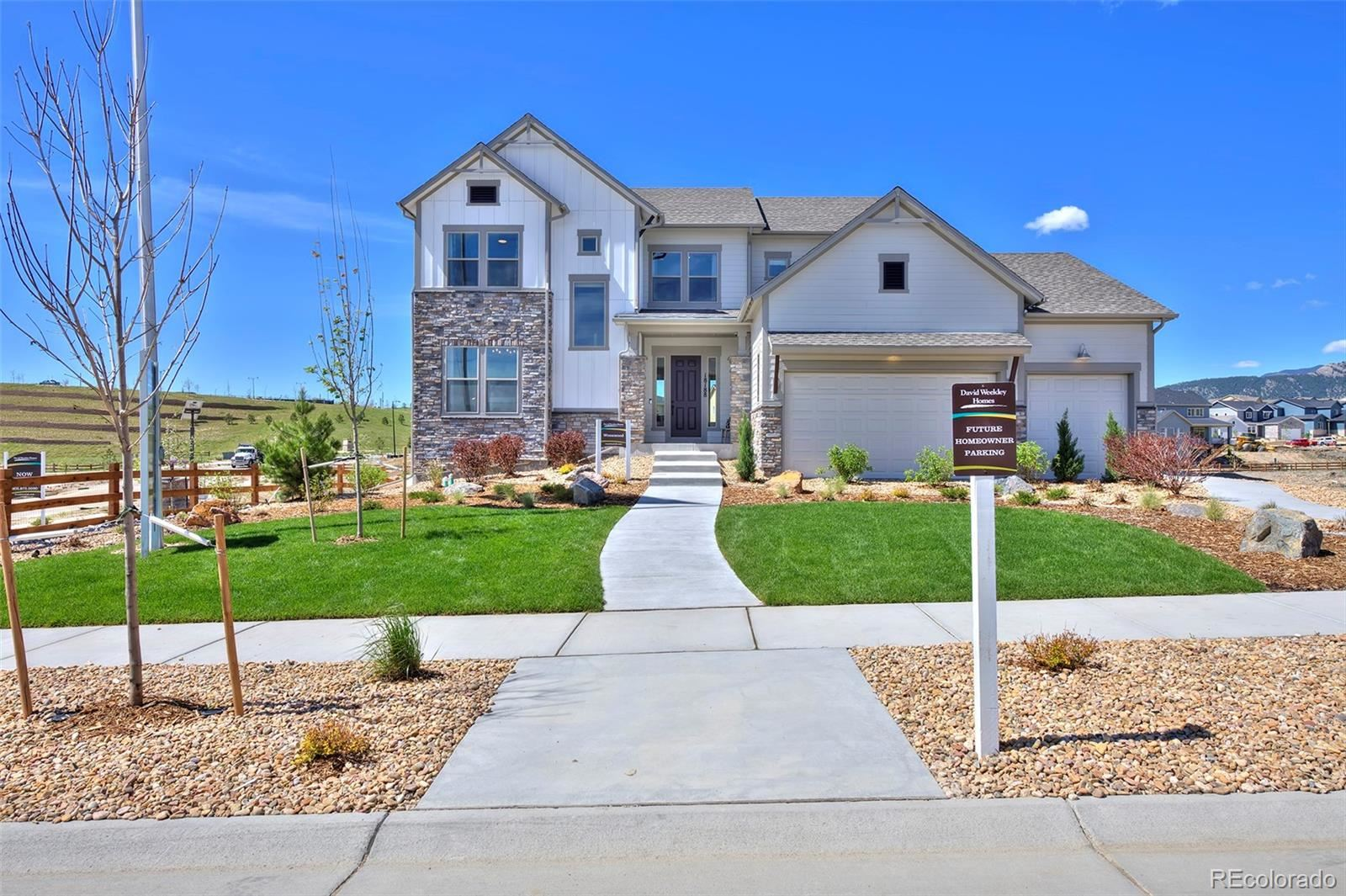 18672 W 95th Place, Arvada, CO 80007 - #: 5664006