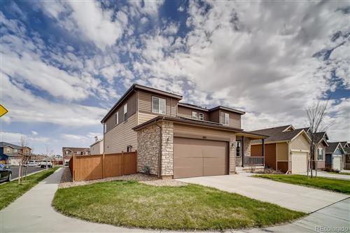 Photo of 685 W 171 Place, Broomfield, CO 80023 (MLS # 8886007)