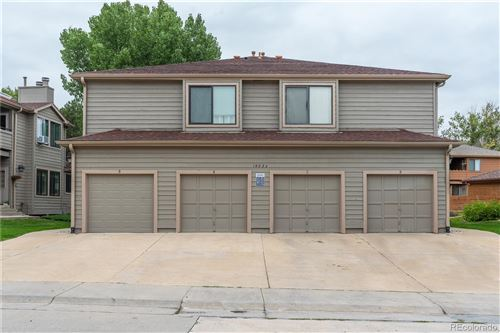 Photo of 10232 W 80th Drive #A, Arvada, CO 80005 (MLS # 4878008)