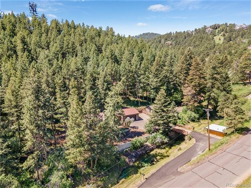 Photo of 944 S Grapevine Road, Golden, CO 80401 (MLS # 7633008)