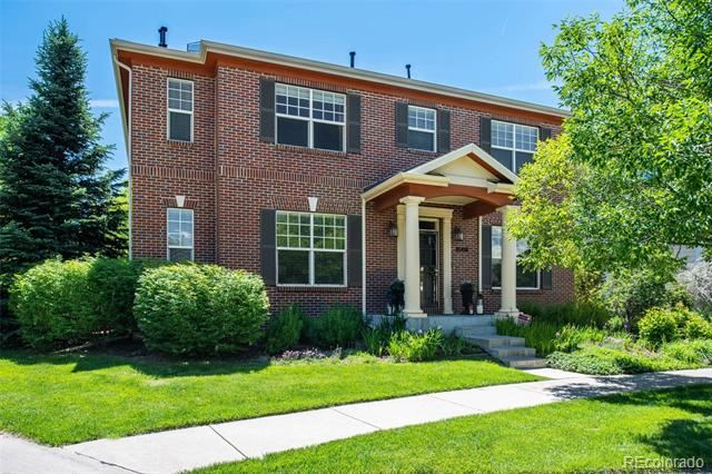 8008 East 25th Avenue, Denver, CO 80238 - #: 8002008