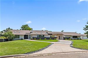 Photo of 6330 Clearview Road, Boulder, CO 80303 (MLS # 5584009)