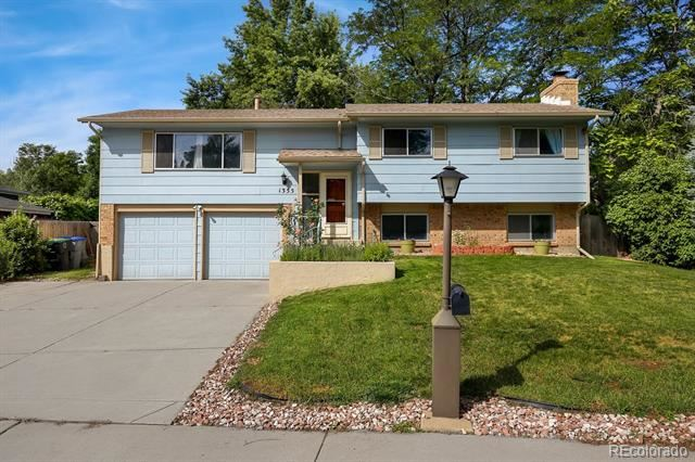 1355 South Lincoln Street, Longmont, CO 80501 - #: 2427010