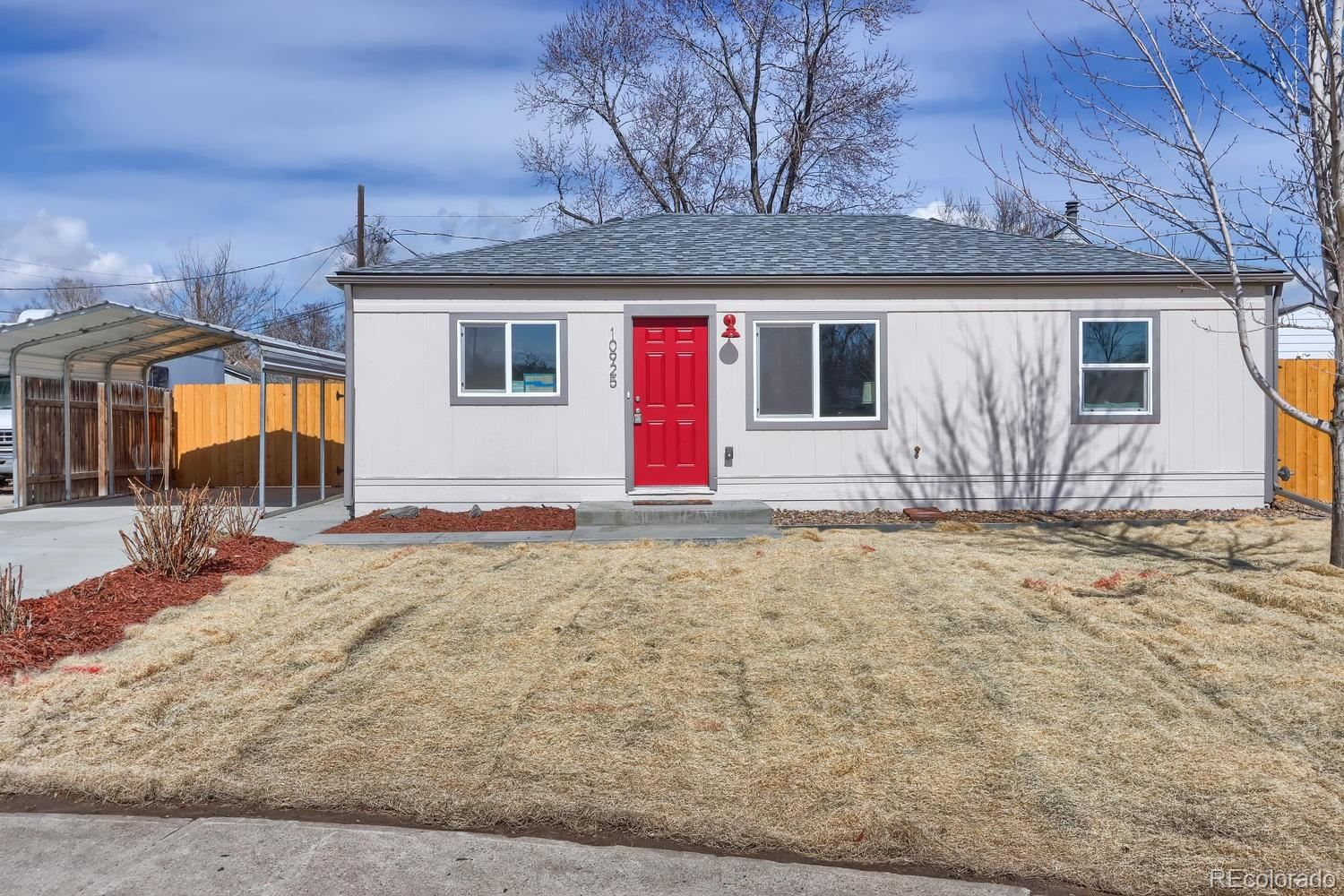 10925 W 39th Avenue, Wheat Ridge, CO 80033 - #: 5173011