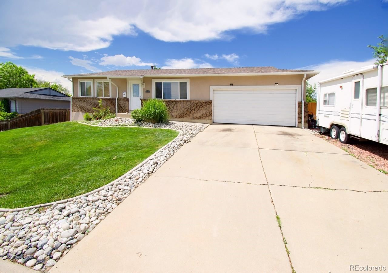 3481  Mowry Place, Westminster, CO 80031 - #: 8908011