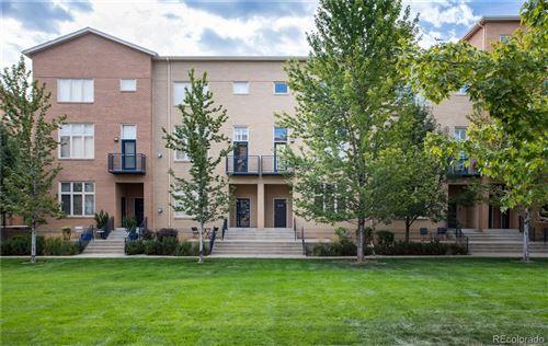 Photo of 190 Roslyn Street #1305, Denver, CO 80230 (MLS # 7997012)
