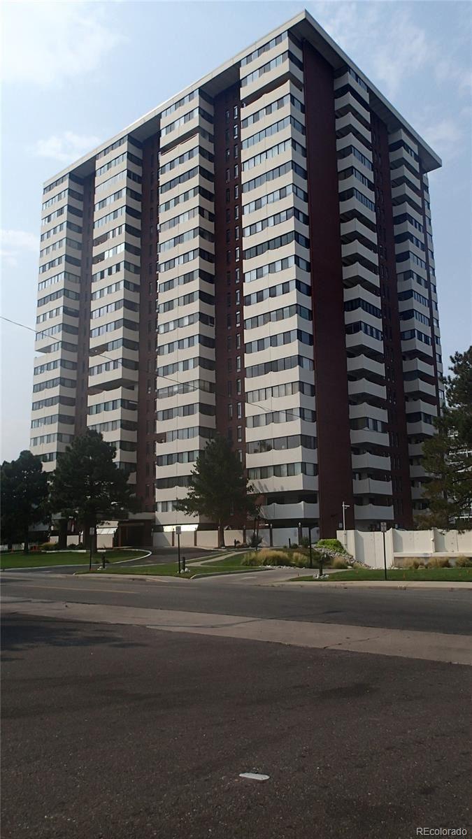 3131 E Alameda Avenue #1104, Denver, CO 80209 - #: 4839013