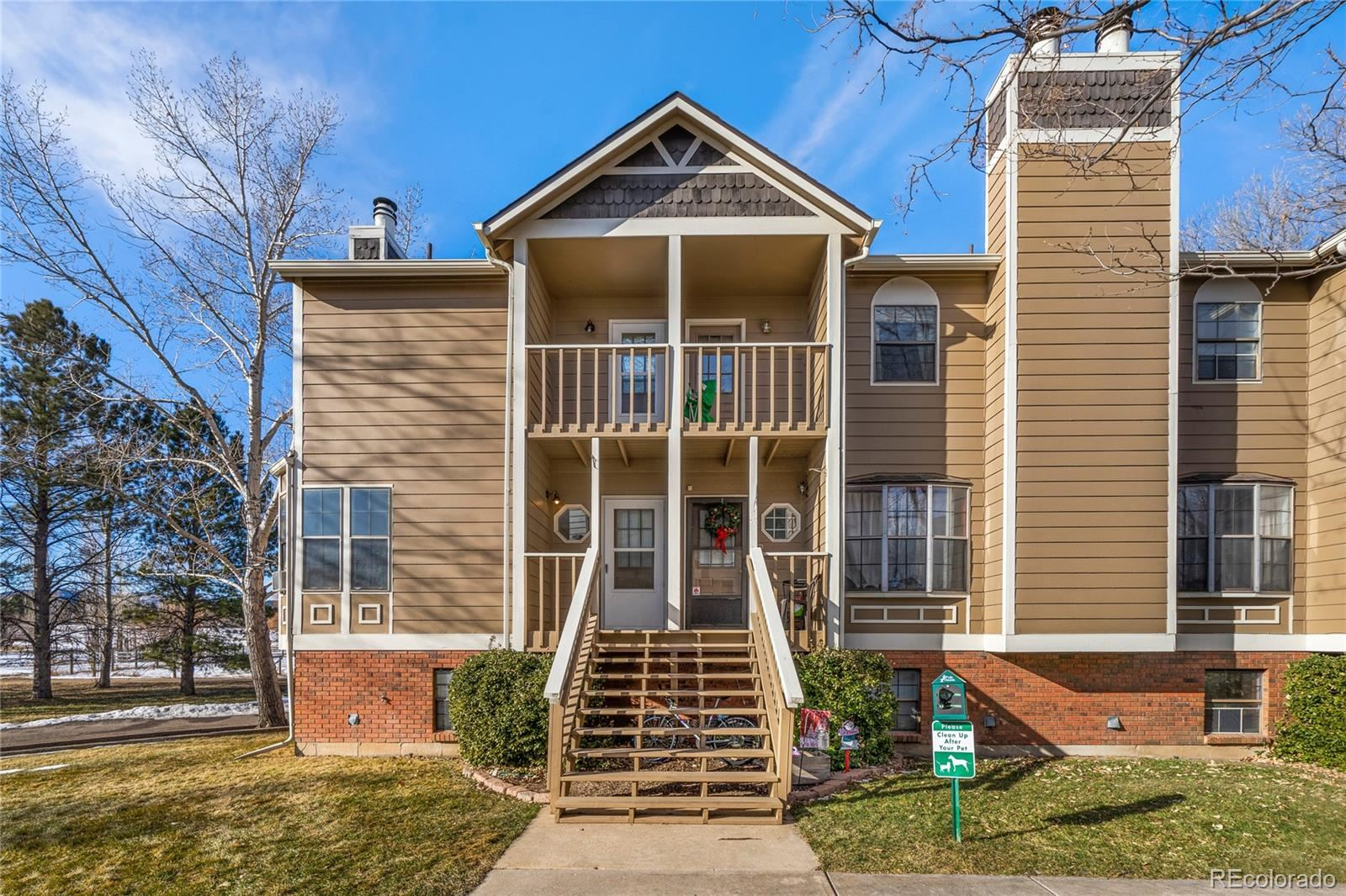 1717 W Drake Road  6A #6A, Fort Collins, CO 80526 - #: 7224013