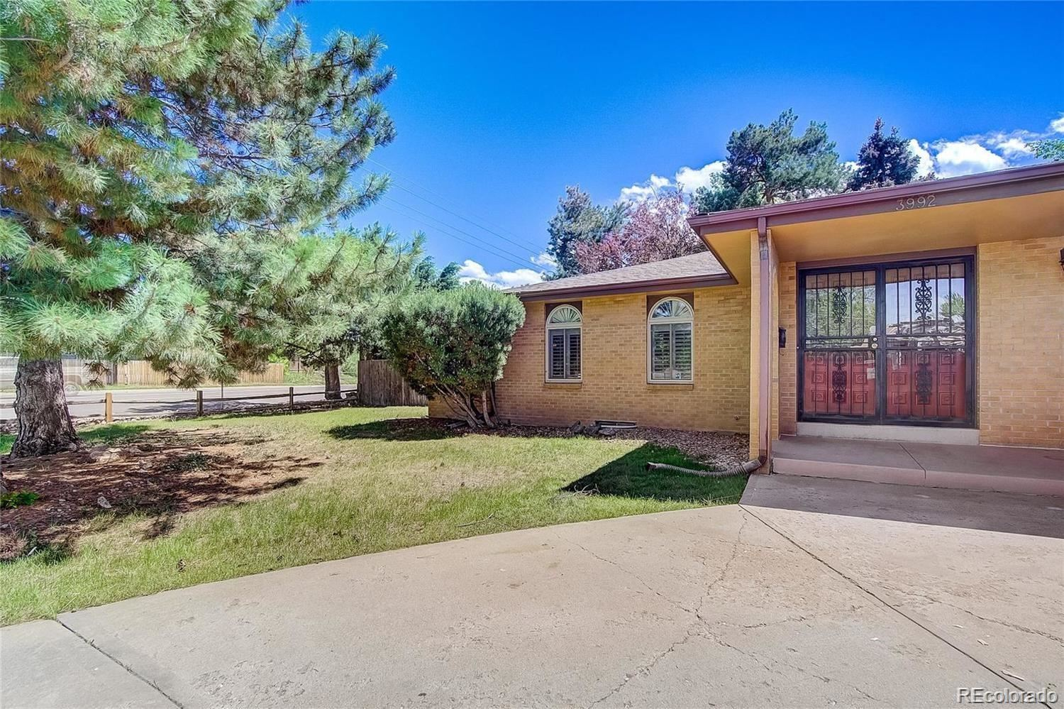 3992 E Nobles Road, Centennial, CO 80122 - #: 8119013