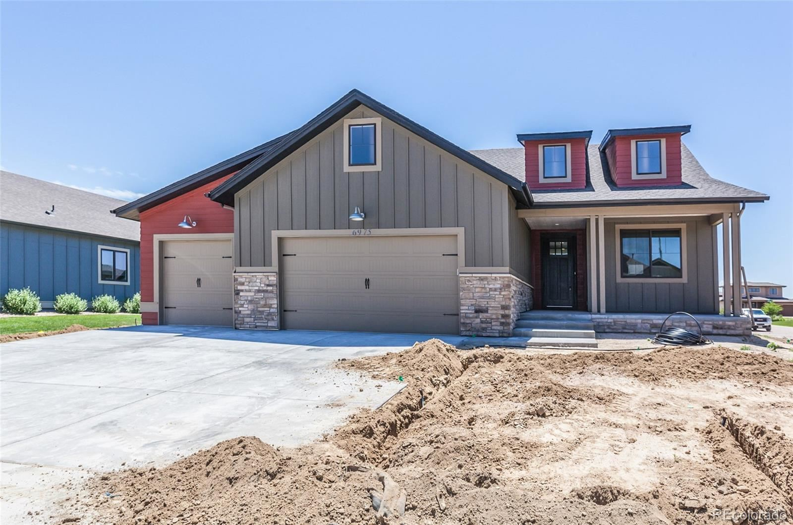 6975  Wiggins Court, Timnath, CO 80547 - #: 8685013