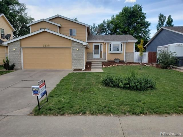 2225 41st Avenue, Greeley, CO 80634 - #: 3129014