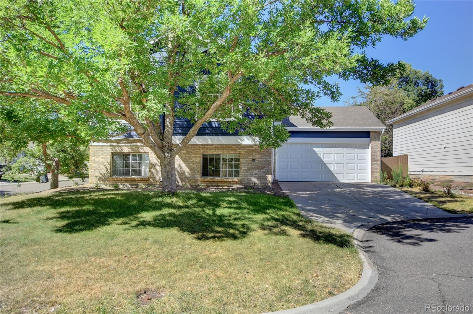 694  Delwood Court, Highlands Ranch, CO 80126 - #: 8428015