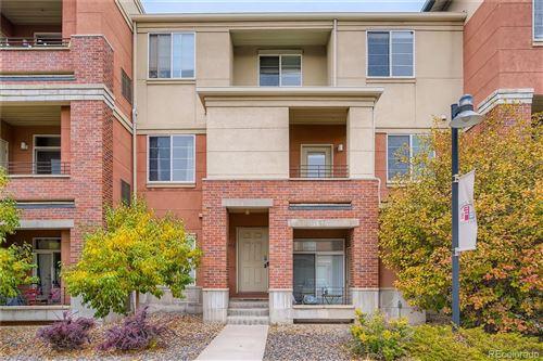 Photo of 4100 Albion Street #402, Denver, CO 80216 (MLS # 3078016)