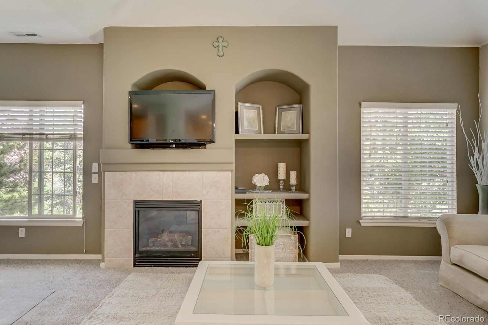 1219  Carlyle Park Circle, Highlands Ranch, CO 80129 - #: 9263017