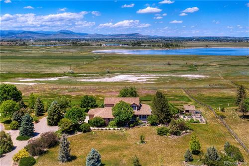 Photo of 6941  Goose Point Court, Niwot, CO 80503 (MLS # 6428018)