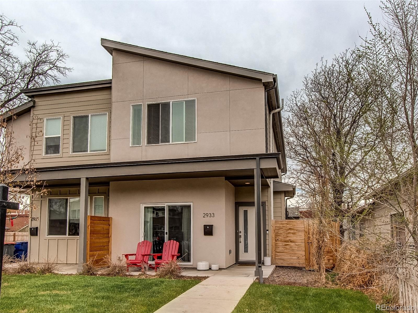 2933 S Lincoln Street, Englewood, CO 80113 - #: 3510018