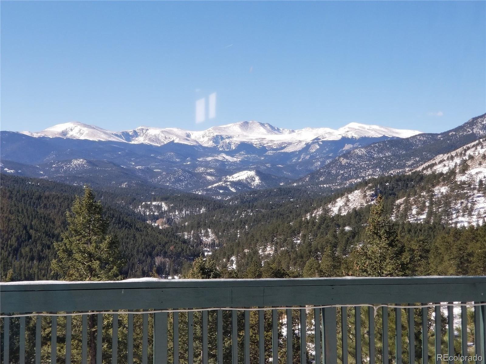 3883 Mountainside Trail, Evergreen, CO 80439 - #: 6517018