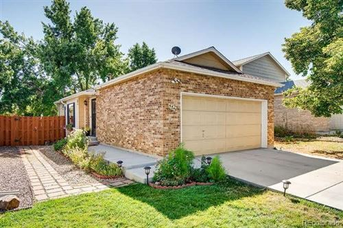 Photo of 5748 W 71st Place, Arvada, CO 80003 (MLS # 9465022)