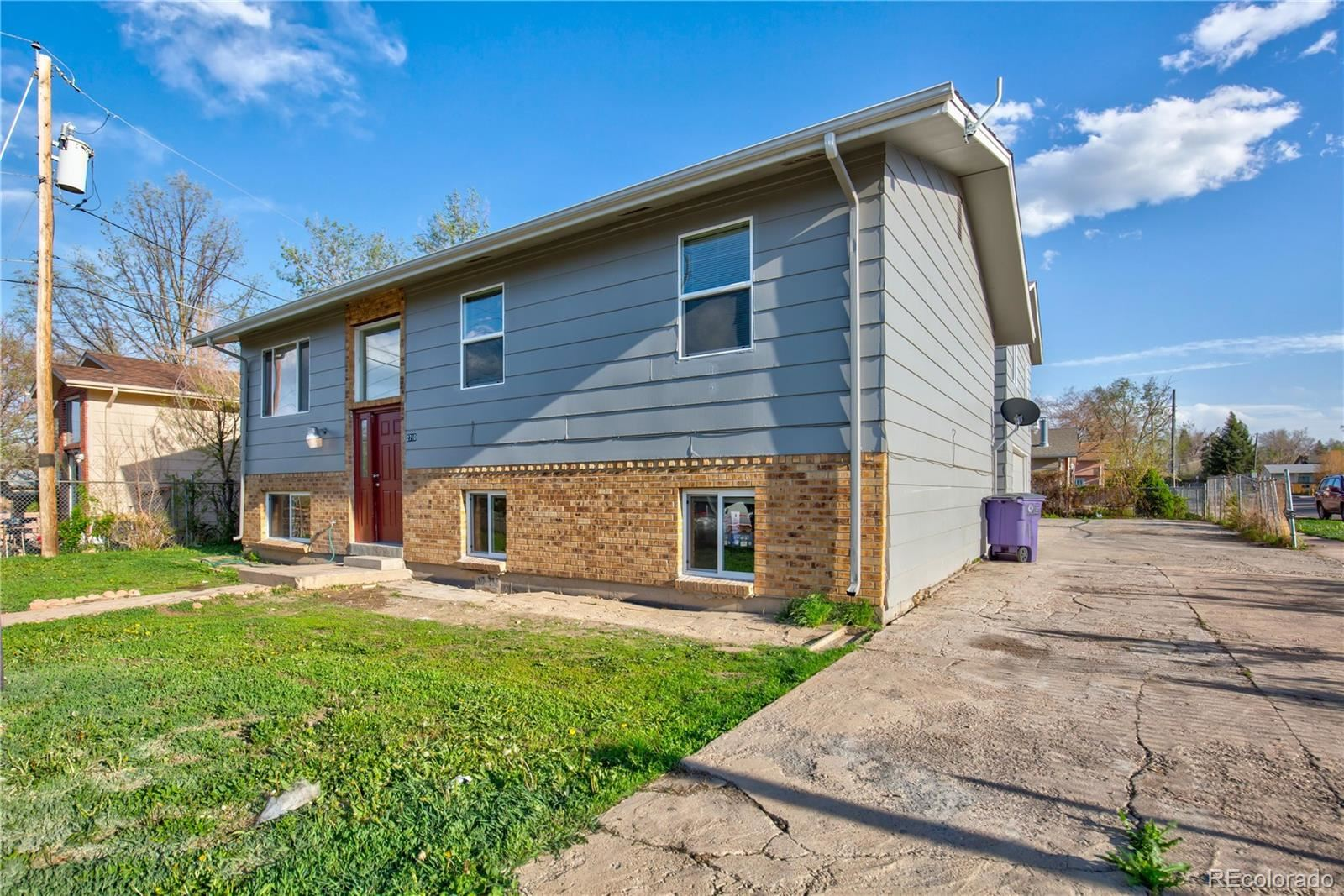 2790 W Yale Avenue, Denver, CO 80219 - #: 5065022