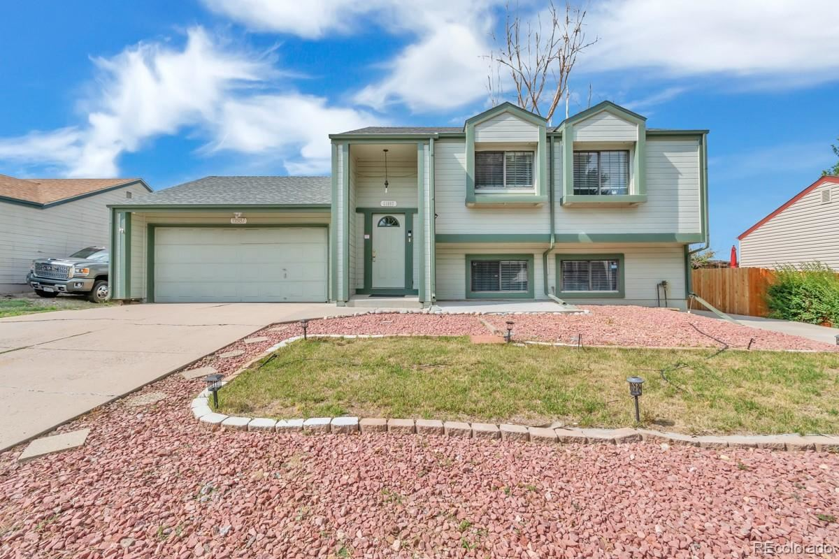 11887 W Bowles Circle, Littleton, CO 80127 - #: 5723022