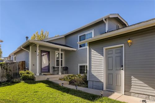 Photo of 454 Arden Circle, Highlands Ranch, CO 80126 (MLS # 7935025)