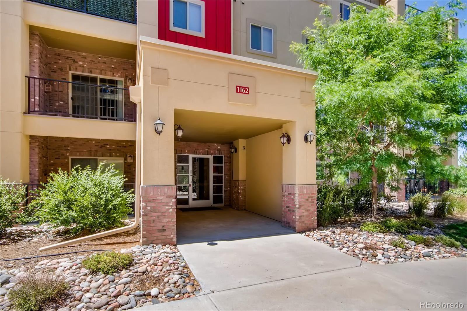 1162 Rockhurst Drive #405, Highlands Ranch, CO 80129 - #: 4898025