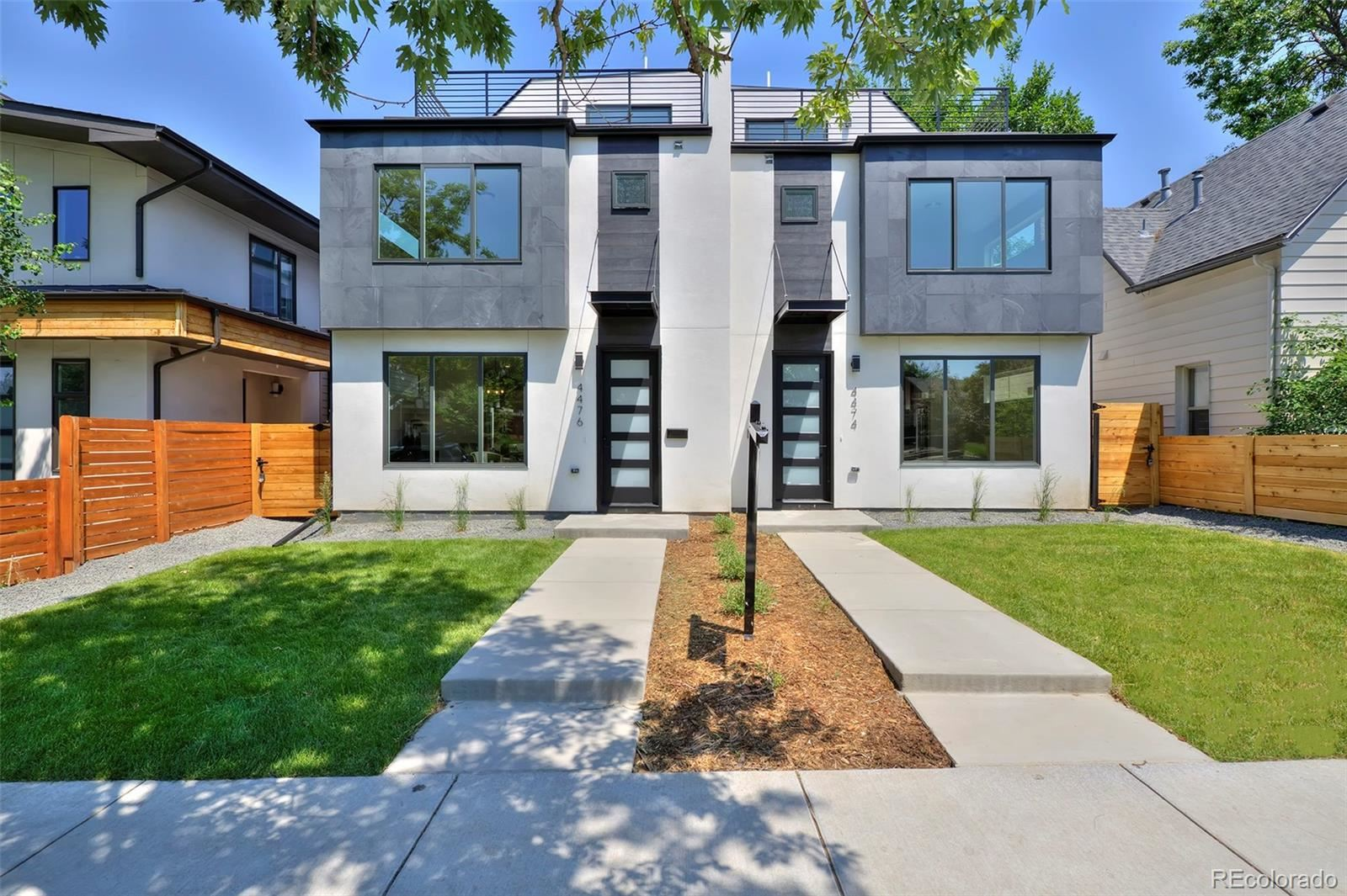 4476  Raleigh Street, Denver, CO 80212 - #: 5396026