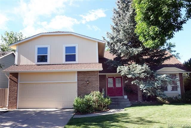 6257 S Jamaica Court, Englewood, CO 80111 - #: 6449026