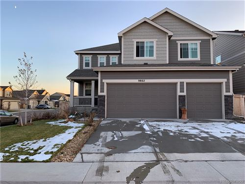 Photo of 9862 West Rice Avenue, Littleton, CO 80123 (MLS # 2495027)