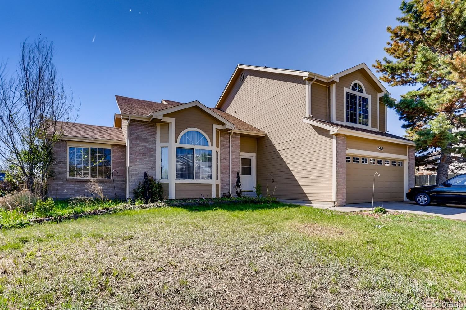 5488 S Gibraltar Court, Centennial, CO 80015 - #: 5374027