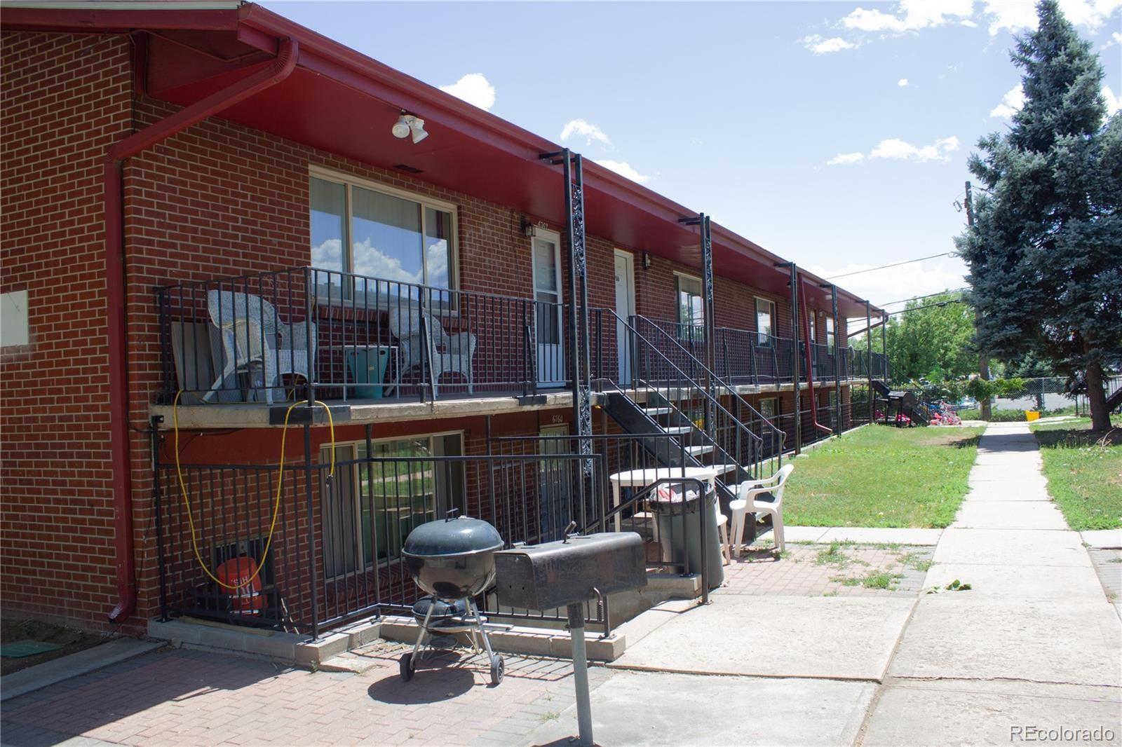 6790 W Cedar Place #6790, Lakewood, CO 80226 - #: 7195027