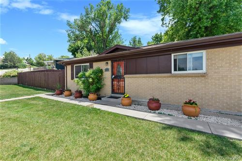 Photo of 5630 Clear Creek Drive, Denver, CO 80212 (MLS # 8099028)