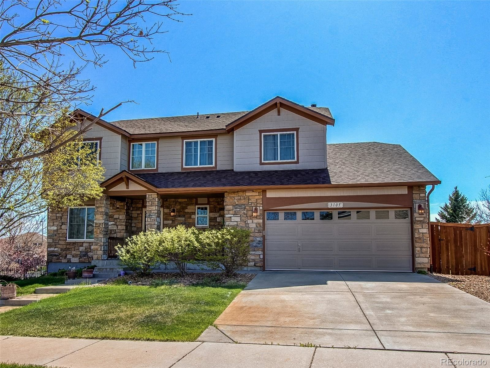 3105 S Killarney Way, Aurora, CO 80013 - #: 2010028