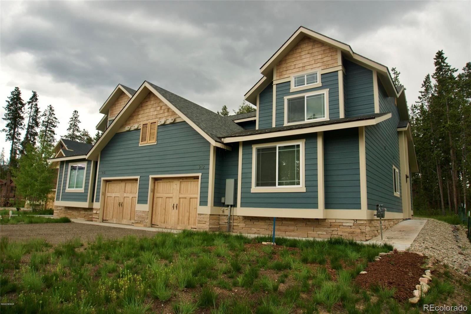 912  County Road 8   1 #1, Fraser, CO 80442 - #: 4049028