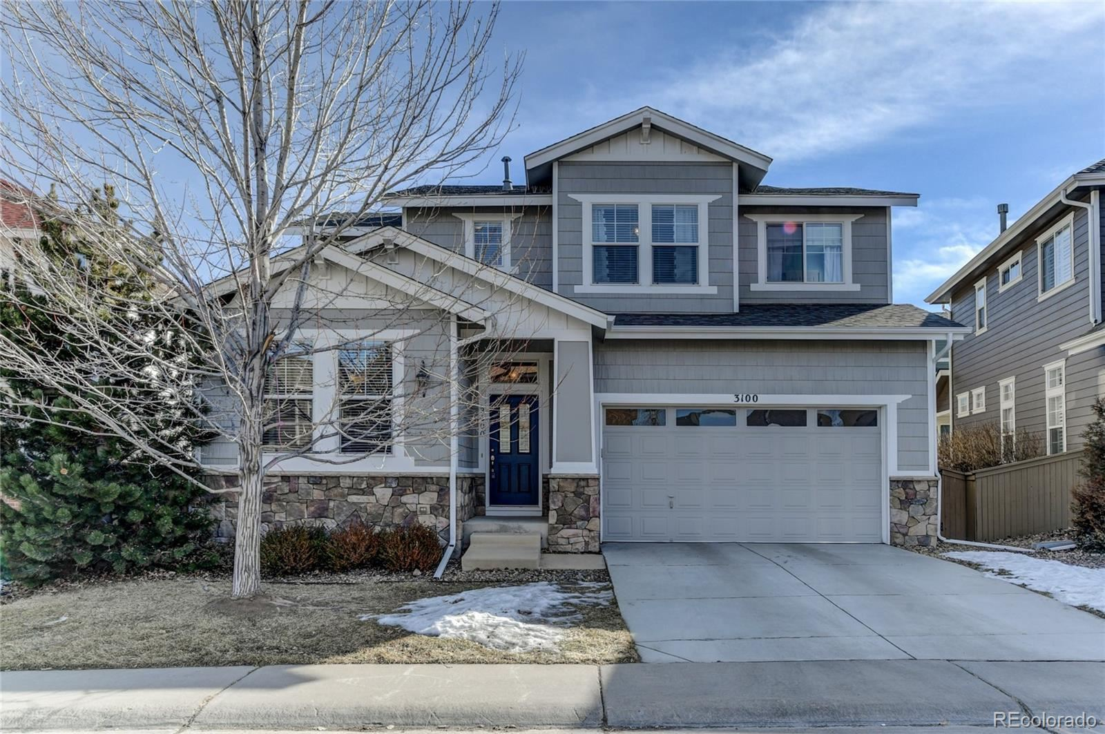 3100  Redhaven Way, Highlands Ranch, CO 80126 - #: 4522028
